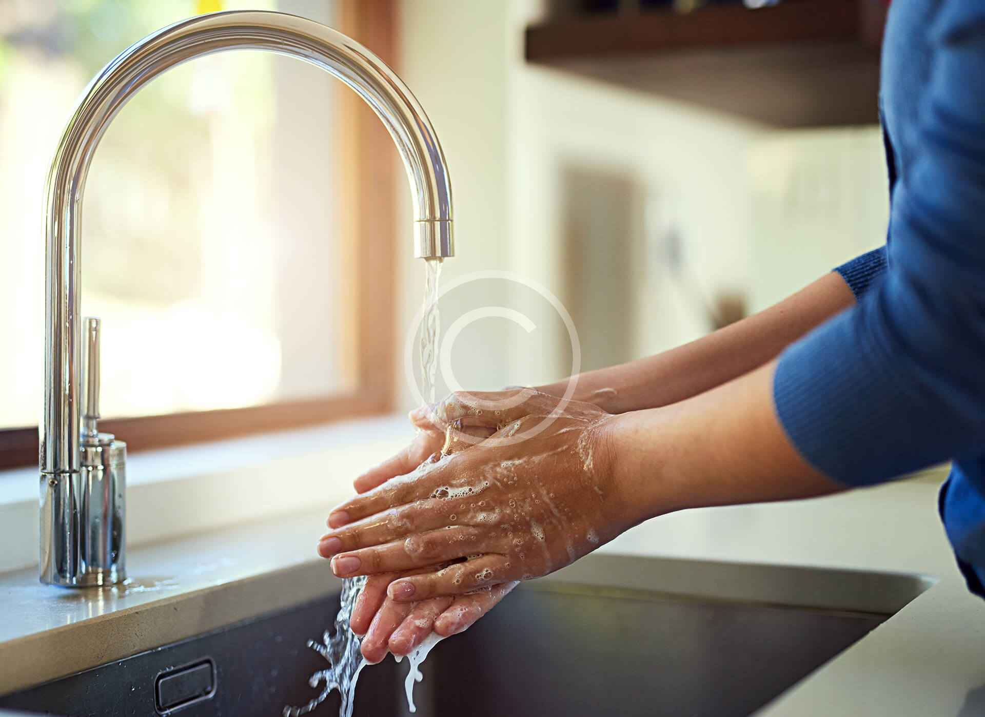 Water Softening Solution